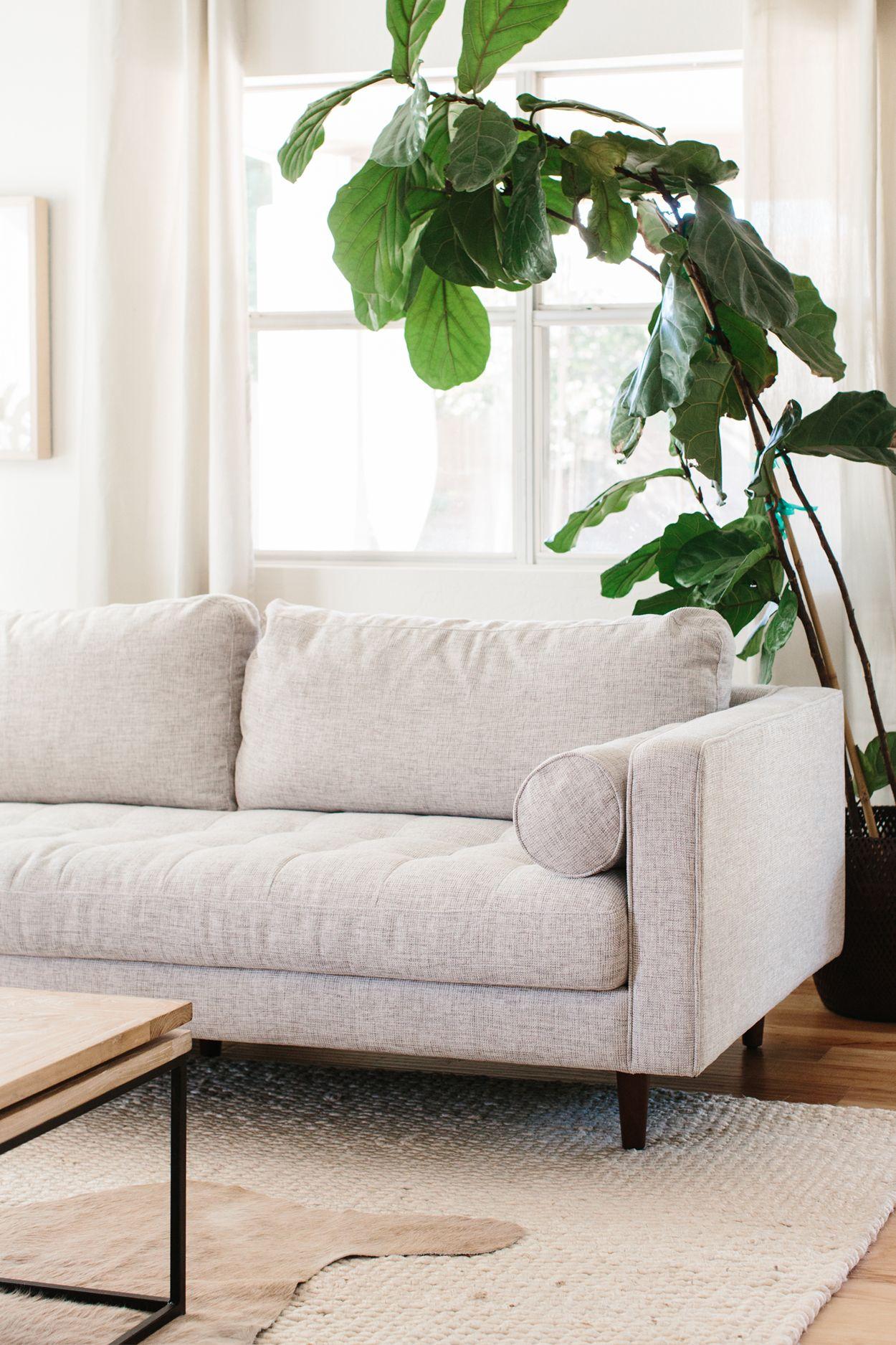 Sven Birch Ivory Sofa Sectional Sofas Living Room Living Room