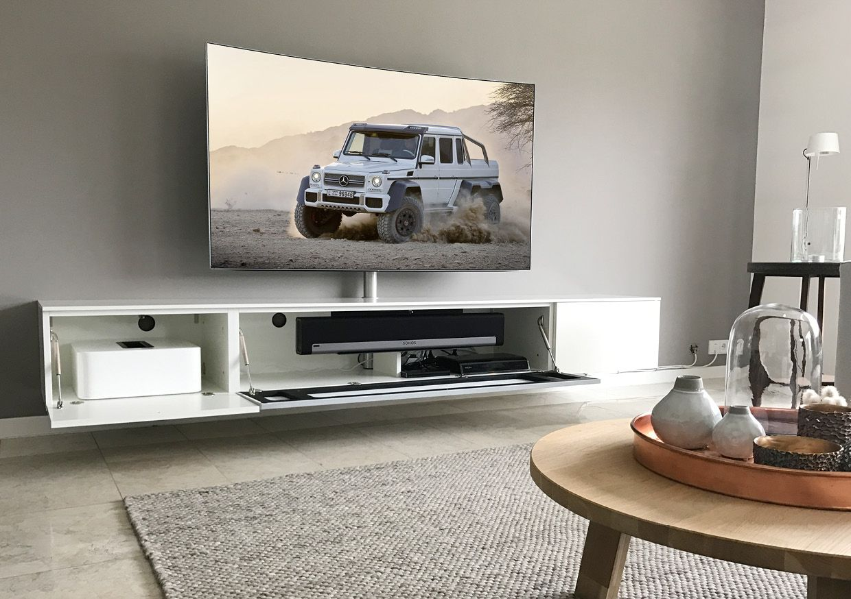 Spectral Next TV & Audio meubel bij Interieur Paauwe. | TV & audio ...