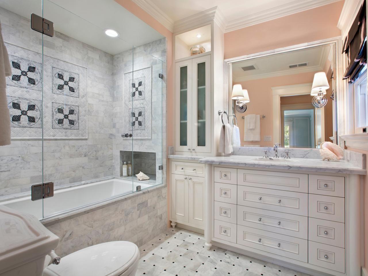 Wonderful Bathroom In French Plans Free