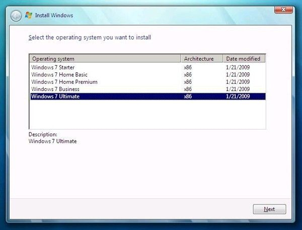 free download win 7 ultimate full version