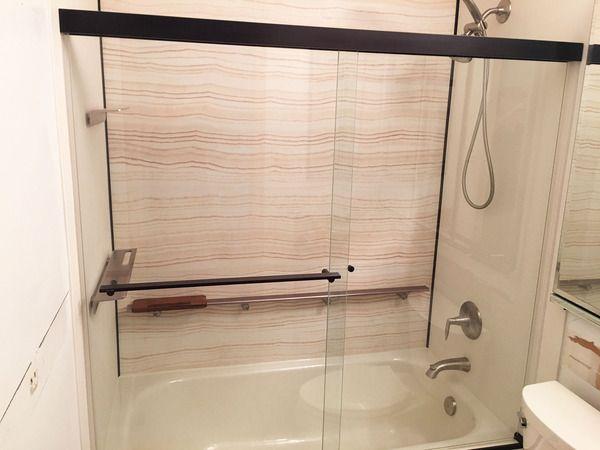 Home Smart Photo Set KOHLER Bathroom Remodel In Philadelphia PA - Bathroom remodeling philadelphia pa