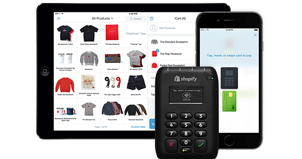 iPad running Shopify POS | 리테일 | Point of sale, Pos, Retail