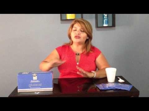Bodylogic y PiSA presentan GLUTACAL PREMIUM - YouTube