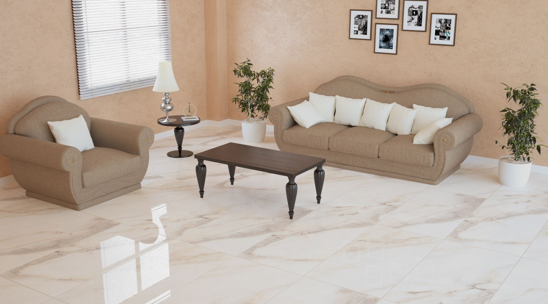 Glazed Vitrified Floor Tile In Coimbatore Floor Tile Design Flooring Tile Floor
