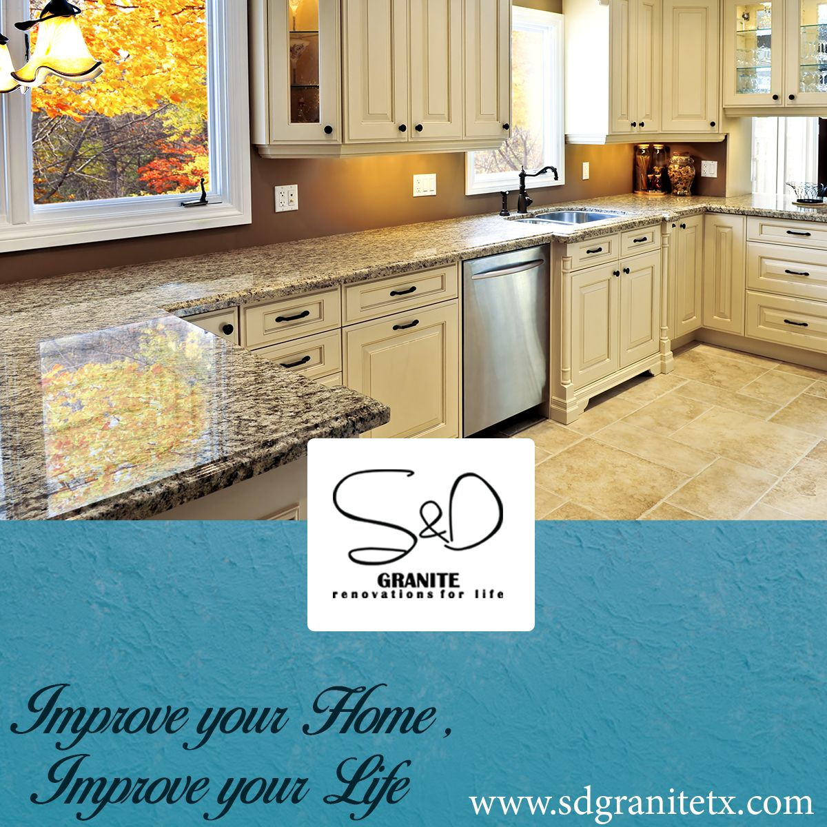 If you're looking for a kitchen renovation in the Rockwall ...
