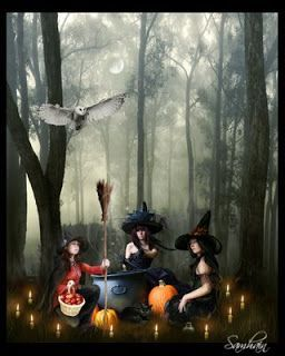 My Witch's Kitchen: Samhain Recipes: Oils                                                                                                                                                                                 More #samhainrecipes My Witch's Kitchen: Samhain Recipes: Oils                                                                                                                                                                                 More #samhainrecipes