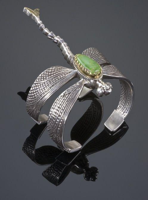 Cody Sanderson Din 233 First Nations Jewelry Jewelry