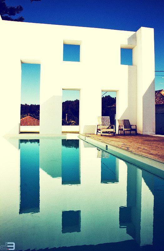 Casa em Alenquer, Portugal imagens) Arquitetura de