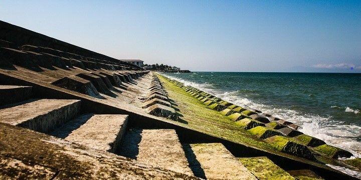 Cua Dai Beach, Hoi An, Vietnam, Asia