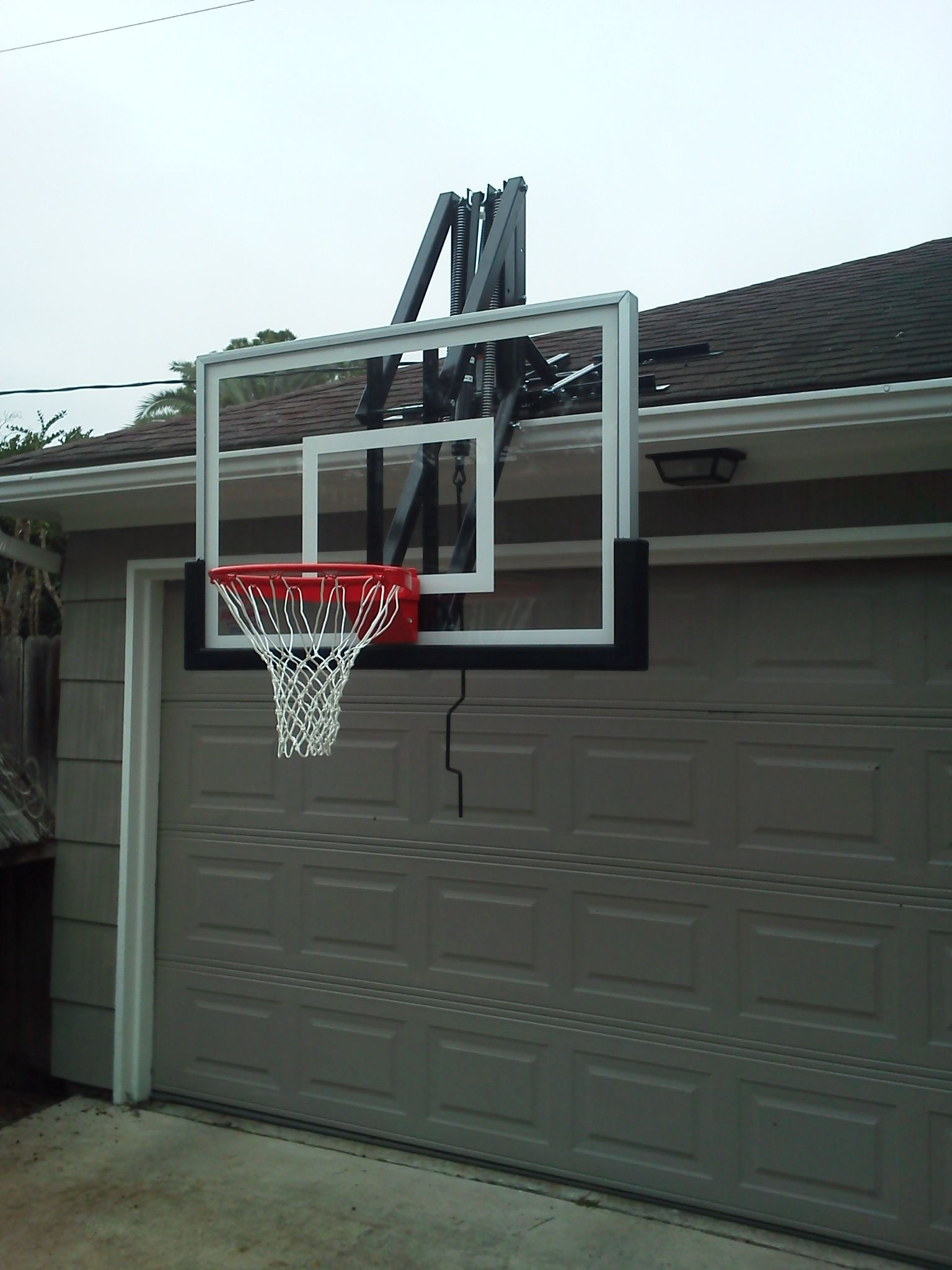 Basketball Hoop Perth Pin By Dunrite Playgrounds On Roofmaster Roof Mount Basketball