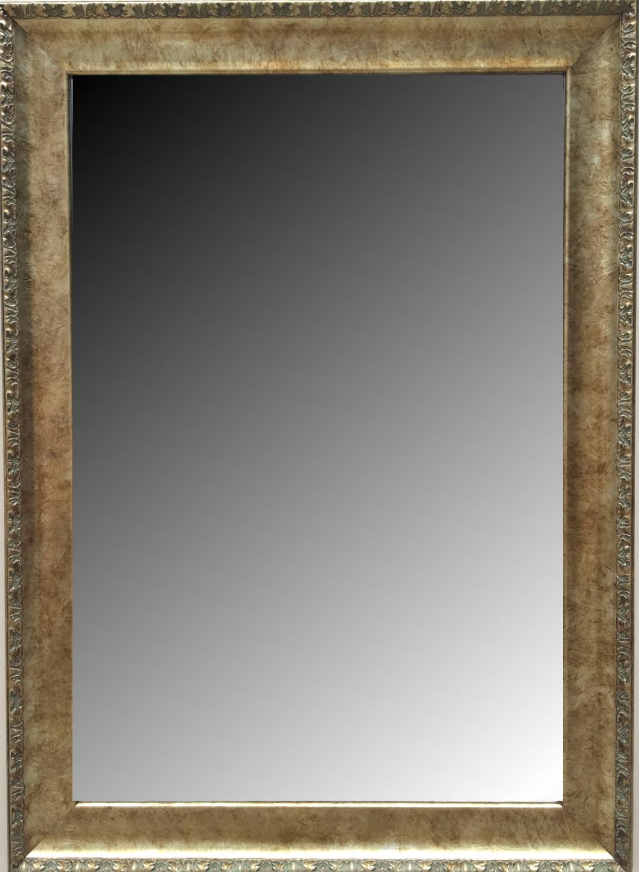 791s | Espejo biselado, Decorar espejo y Espejo
