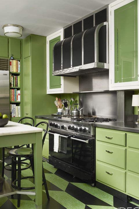 These Small Kitchens Have Major Style That Youre Sure to Love