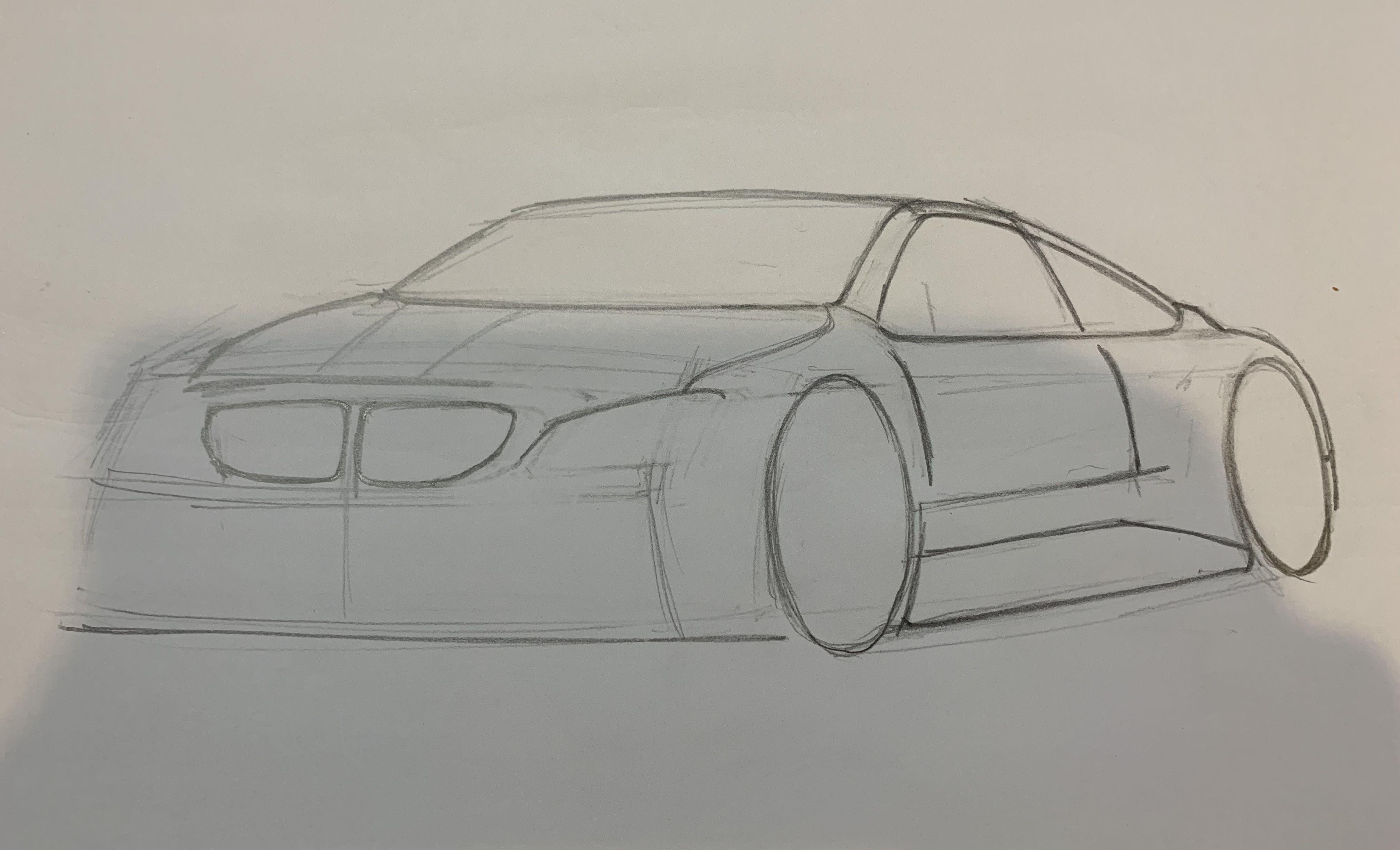 15 Sketsa Mobil L300 Di 2021 Kartun Modifikasi Mobil Mobil