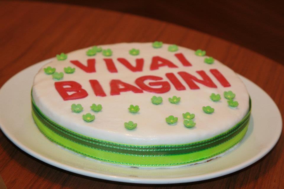 Vivai Biagini Cake Vanilla Bayles and Chocolate Fudge MY CAKES