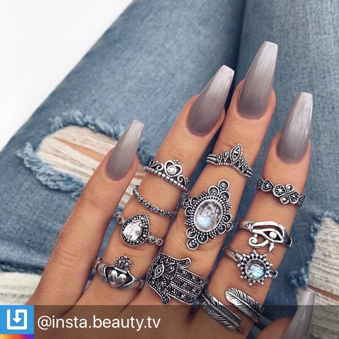 Pin von Prettyangel auf nails   Pinterest   Nageldesign, Nagelschere ...