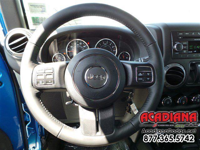 2016 Jeep Wrangler Sport Acadiana Dodge Chrysler Jeep Ram