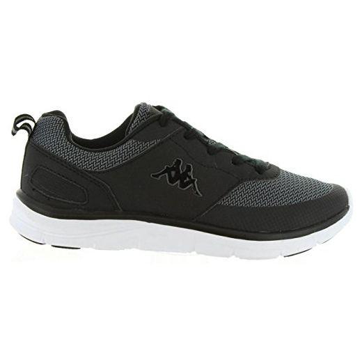Ladies Sneakers Annanes White Mintwhite Kappa Womens Lace Up Running B4Yn4E5wq