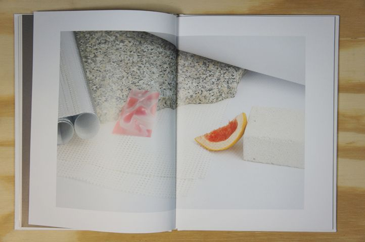 Moved Objects by Georgia Hutchison & Arini Byng