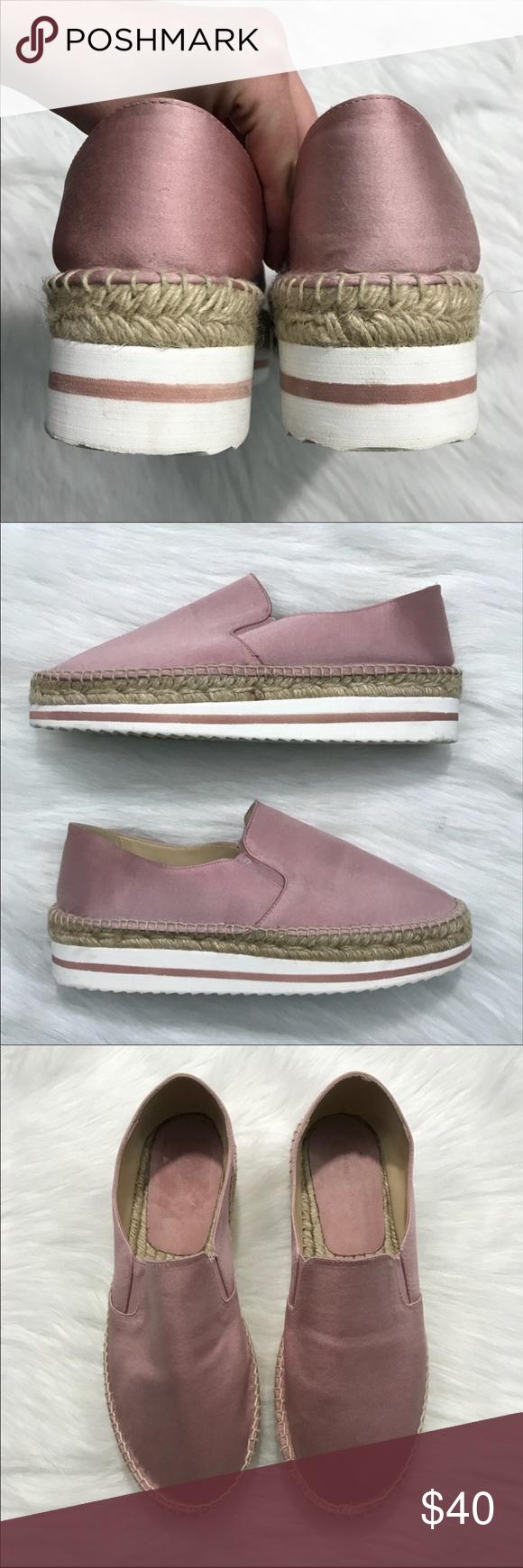 Zara platforms Size