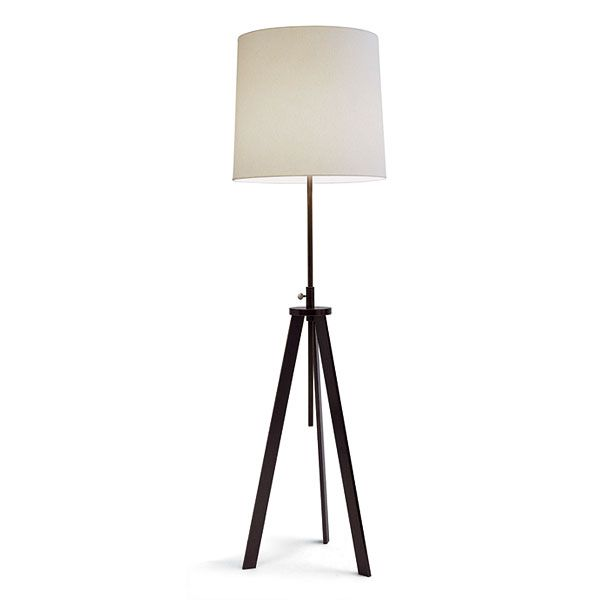 Christian Liaigre Inc Bbk Floor Lamp With Images Christian