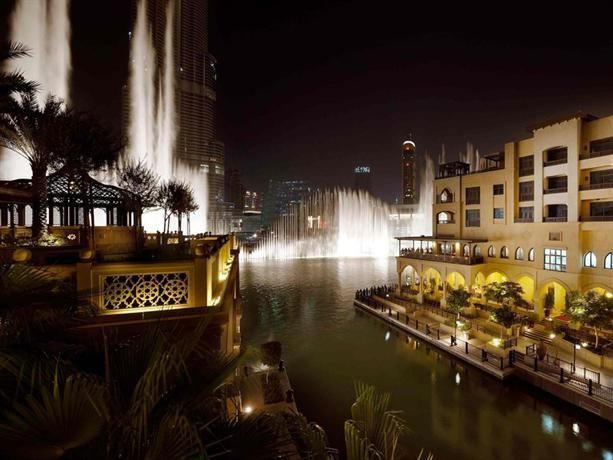 Hotel deal checker the palace downtown dubai dubai for Dubai hotel deals