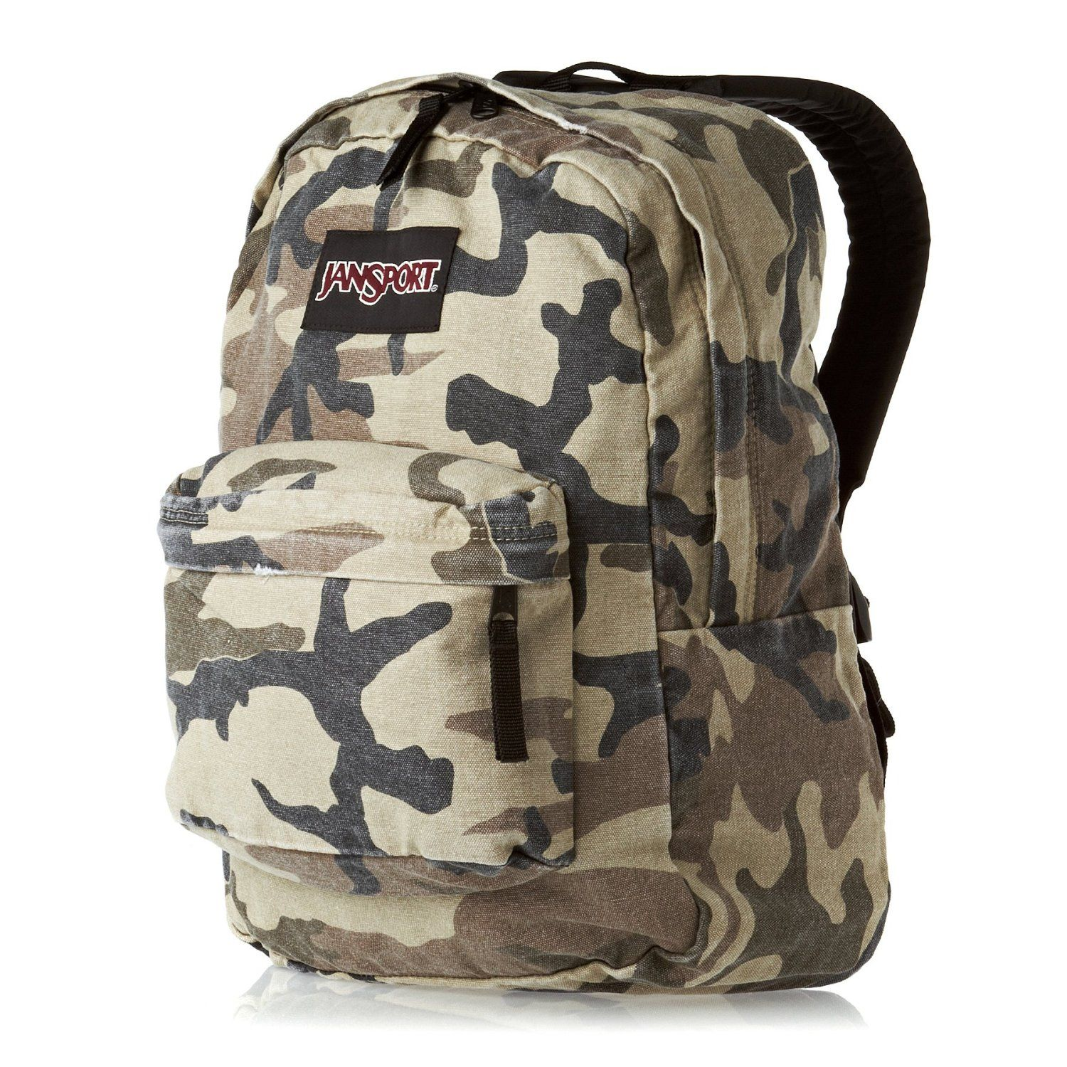 JanSport High Stakes Backpack: Sports & Outdoors | fall ...