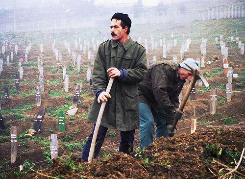 Resultado de imagem para bosnian civil war