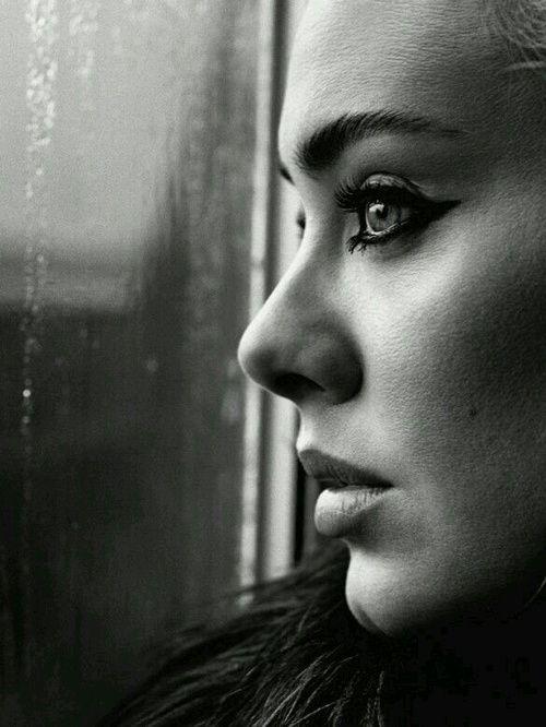 Imagen de Adele, hello, and 25