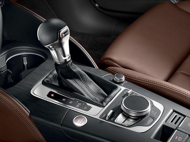 New Audi A3 Gear Stick Audi A3 Audi Website Audi Tt Roadster
