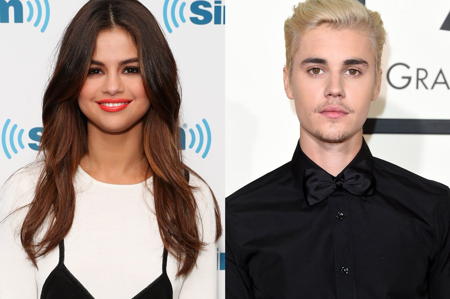 Will Selena Gomez And Justin Bieber Make New Red Carpet Debut At Amas Following Public Kiss Selena Gomez Justin Bieber Selena