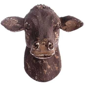 Brown Cow Head Knob | Hobby Lobby | 1023951 | Farmhouse Finds ...