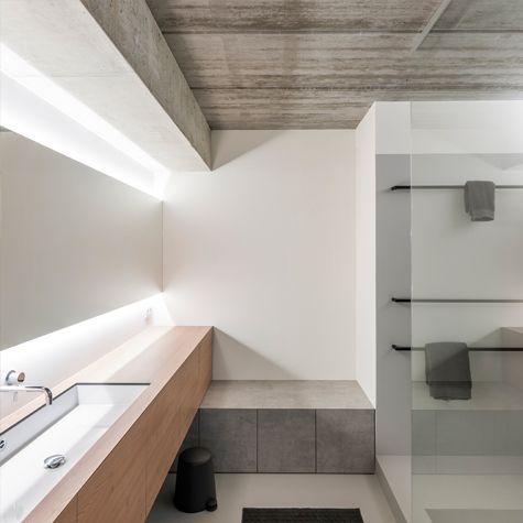 INTERIEUR FL | Trant Architecten | INTERIEUR TRANT | Pinterest ...