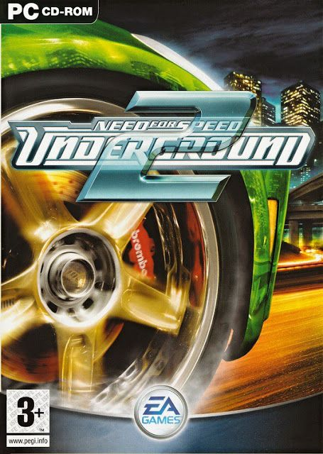 Need For Speed Underground 2 Pc Game Free Download Full Version Need For Speed Xbox Games Need For Speed Undercover