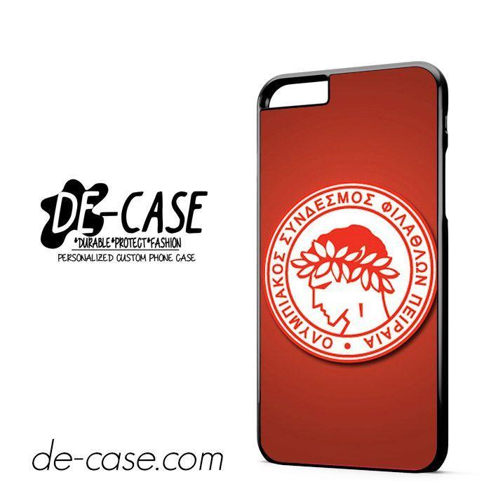 Olympiakos Pireus FC DEAL-8170 Apple Phonecase Cover For Iphone 6/ 6S Plus