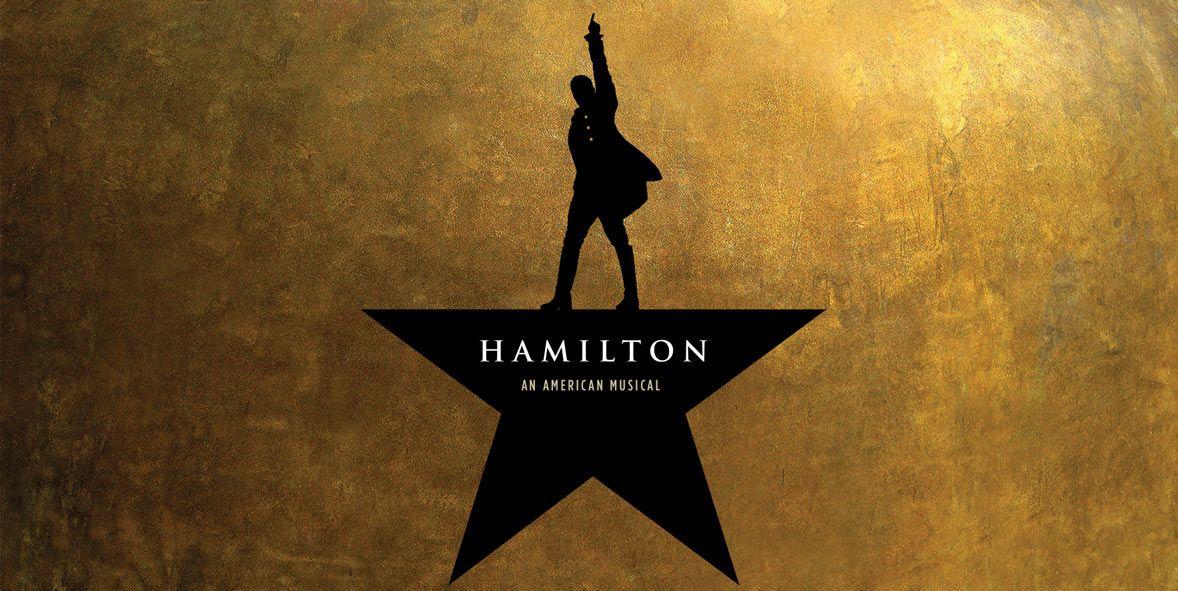 3ddd7c4b Hamilton Snow Globe | HAMILTON | Hamilton broadway, New york ...