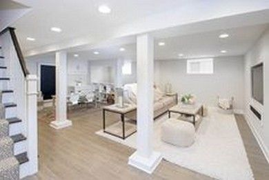 60 finished basement design  ideas guide in 2020