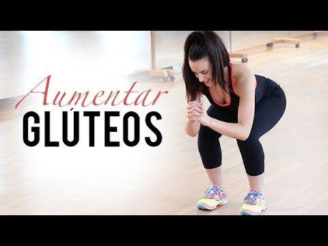 Vídeos de ejercicios para glúteos   Salud Más