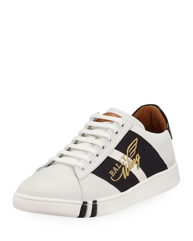 Bally Men   Mens designer shoes, Bally