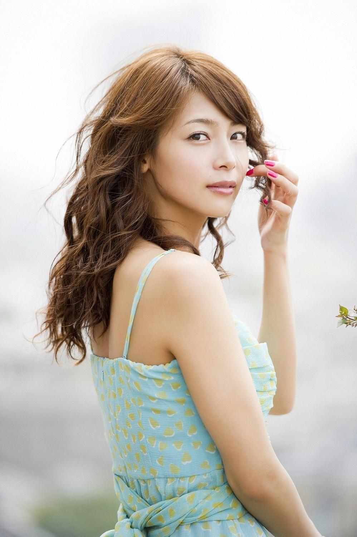 Picture of Saki Aibu