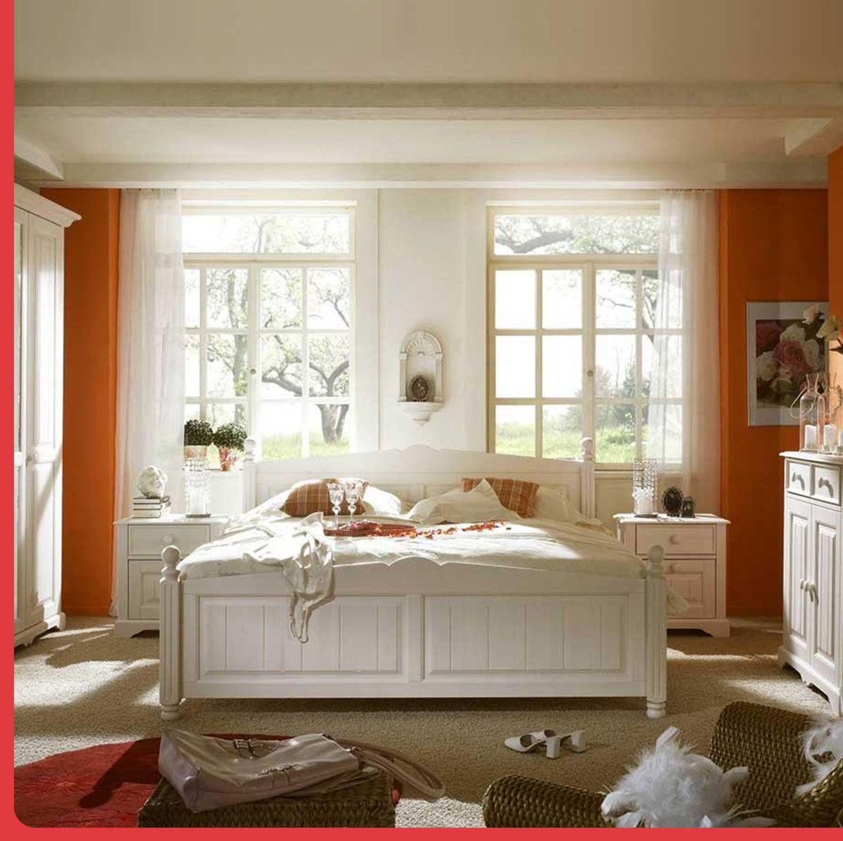 Du Suchst Nach Mobeln Fur Dein Schlafzimmer Im Skandinavischern Landhausstil Lass Dich Von Unsere In 2020 Komplettes Schlafzimmer Schlafzimmer Massivholz Schlafzimmer