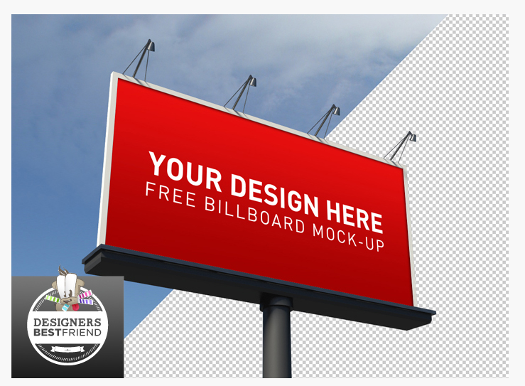 20 outdoor advertising billboard mockup psd outdoor advertising