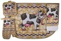Cow Themed Kitchen Stuff Cow Decor Cow Kitchen Cow Kitchen Decor