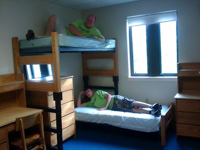 University of Richmond Dorm Room Photo Gallery Bedlofts