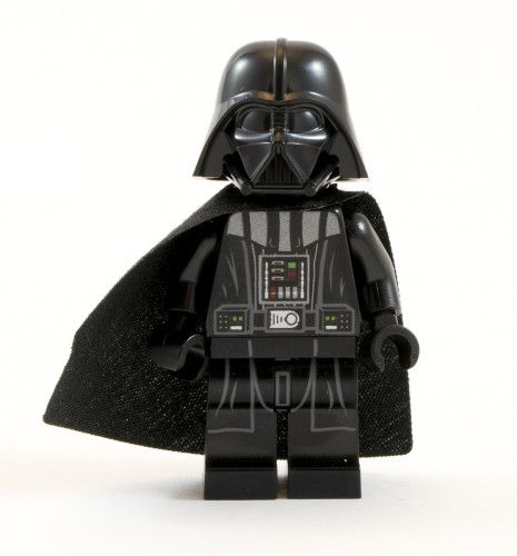 75093 LEGO Darth Vader | Star Wars | Pinterest | Darth ...