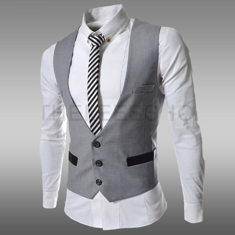 Cheap Prom Vests