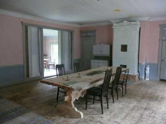 Myydään Omakotitalo Yli 5 huonetta - Raasepori BOLLSTA Bollstantie - Etuovi.com 912069
