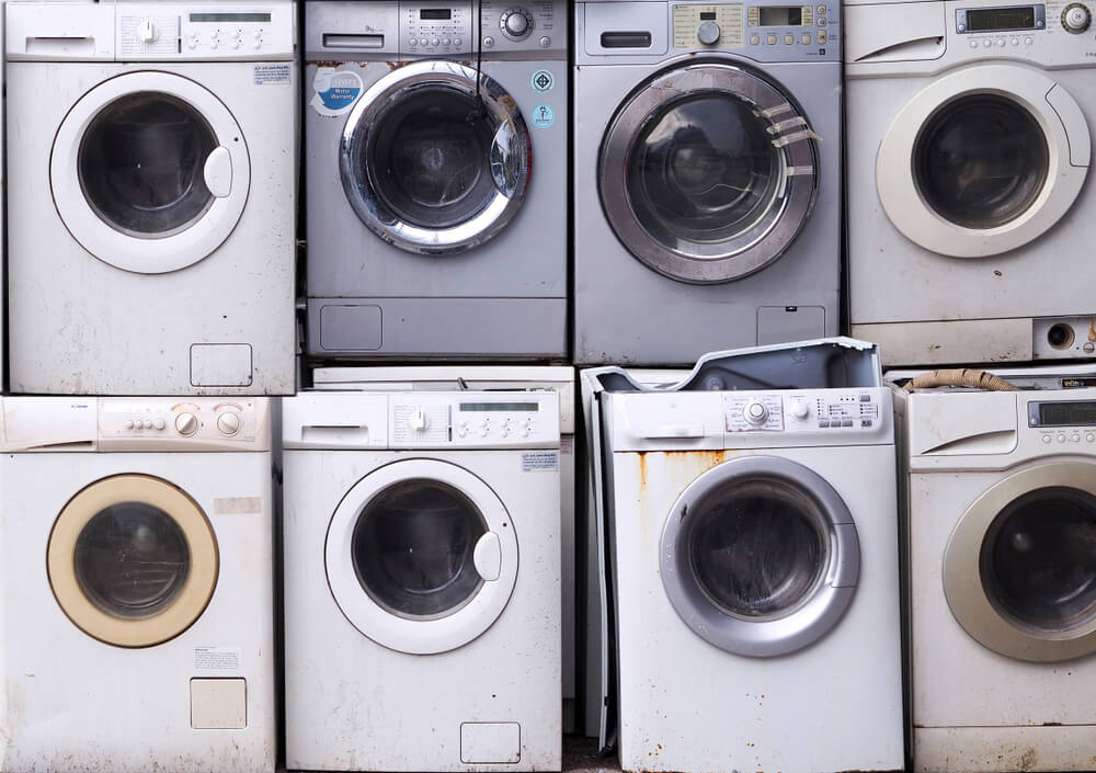 Benefits Of Buying Used Commercial Laundry Equipment Laundry