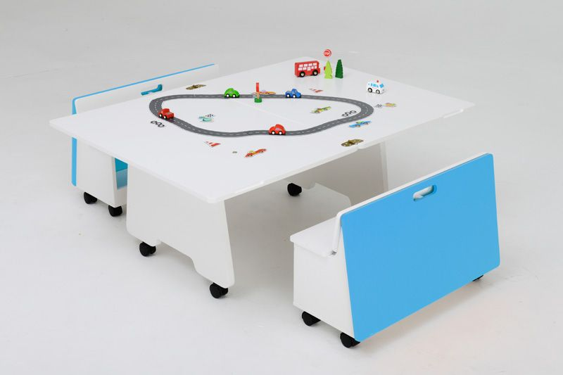 TurniTable convertible play table & TurniTable convertible play table | KM Residence | Pinterest | Play ...