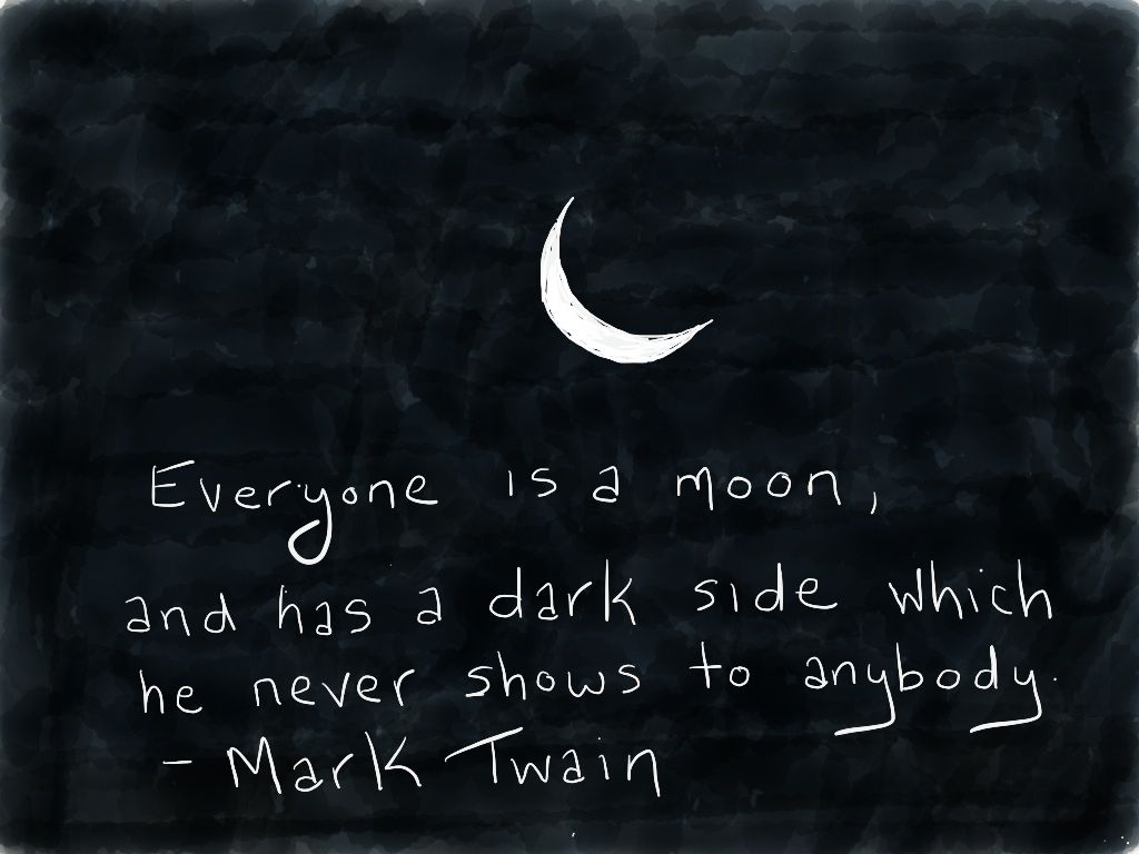 Pin By M K J A B B I A On Citazione Mark Twain Quotes Moon Quotes Quotes About Everything