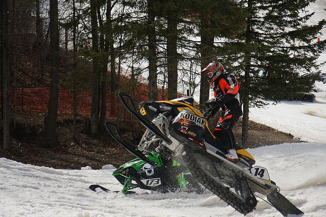 Csra Snowcross Amsoil Interceptor 2 Stroke Oil For Snowmobiles